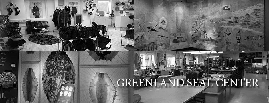 Great Greenland | Bæredygtig Inuitfangst og produktion til