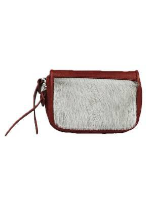 Air Small Red Purse
