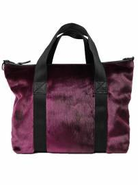 GG Weekend Bag - pink large