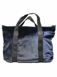 GG Weekend Bag - blueberry large