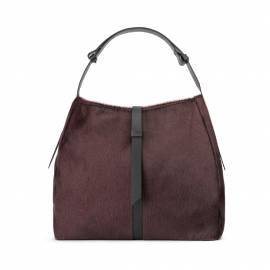 Ussing City Bag, Winered