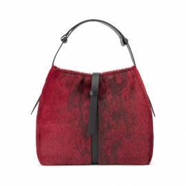 Ussing City Bag, Red