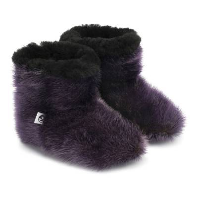 Kamii Children Slippers, Purple