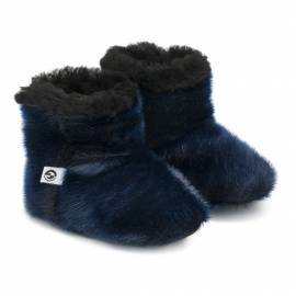 Kamii Children Slippers, Blue