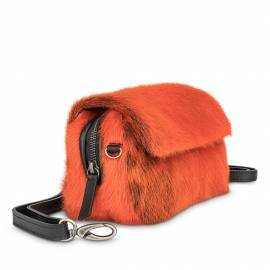 Ussing Day Bag, Orange