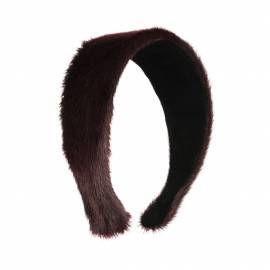 Headband, Winered
