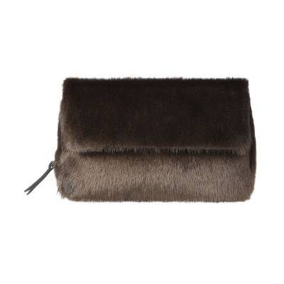 Ussing Clutch, Brown