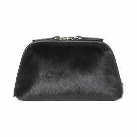 Ussing Cosmetic Pouch black