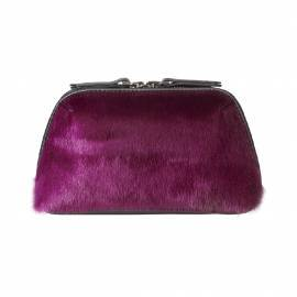 Ussing Cosmetic Pouch, Pink