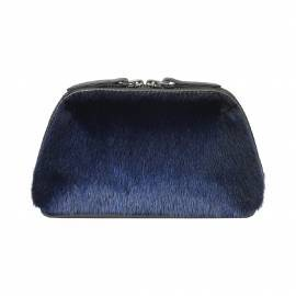 Ussing Cosmetic Pouch royal blue