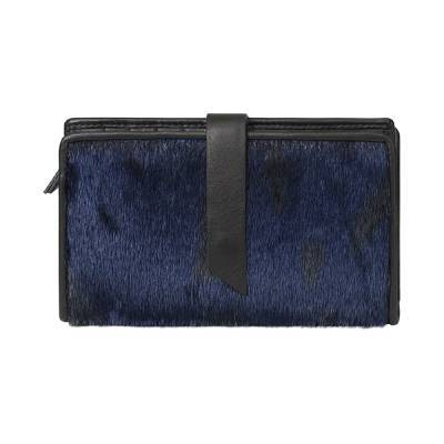Ussing Wallet royal blue