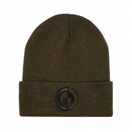 GG Knit Hat, Army