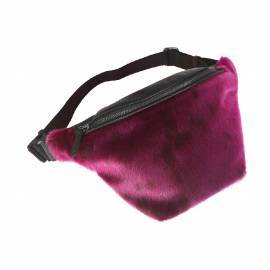 Miki Belt Bag Large, Pink