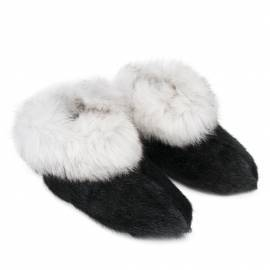 Qaamat Slippers, Antracite