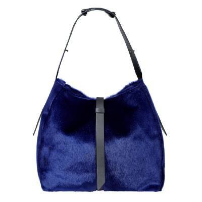 Ussing City Bag royal blue
