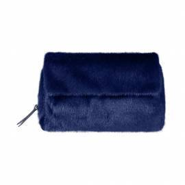 Ussing Clutch harp royal blue