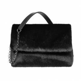 Ussing Evening Bag black