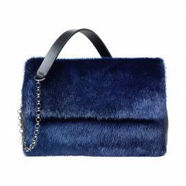 Ussing Evening Bag royal blue