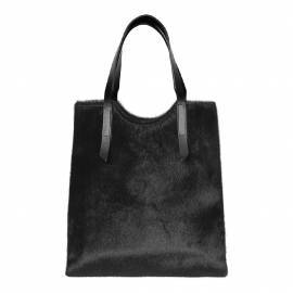 Ussing Shopper black