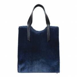 Ussing Shopper royal blue