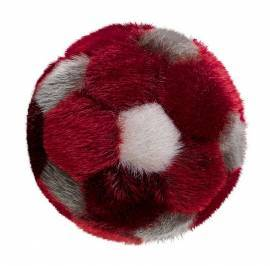 Soft Handball made in sealskin - Many Colors