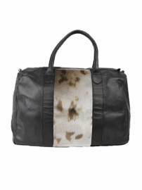 Urban Big Bag - Natur/Sort